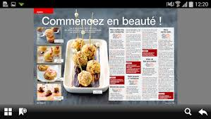 abonnement magazine maxi cuisine maxi cuisine magazine android apps on play