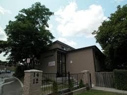 One Bedroom Apartment In Etobicoke 12 14 Auburndale Court Islington U0026 Bergamot Toronto Rental