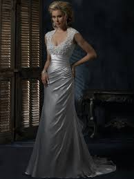 silver wedding dresses silver lace wedding dresses pictures ideas guide to buying