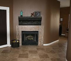 Light Brown Paint by Fireplace Fair Living Room Decoration Using Red Fireplace Paint