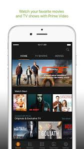 black friday amazon mobile tv amazon prime video on the app store
