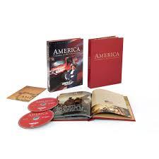 american history drive thru history