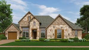 Heritage Luxury Builders the hilltop at heritage new homes in fort worth tx 76244