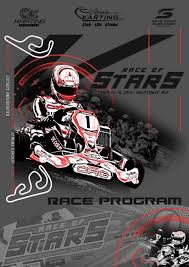 2016 race of stars program by karting australia issuu