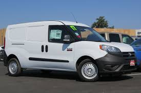 Dodge Ram 700 - new 2017 ram promaster city tradesman 4d cargo van in yuba city