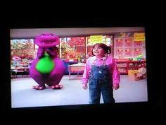 Image Threewishes Theend Jpg Barney by Concluding Commercials For Barney Goes To Vhs Barney