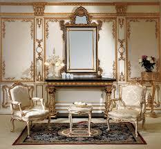 barock wohnzimmer 30 ideen für zimmergestaltung im barock authentisch und modern