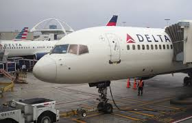 delta air lines fortune