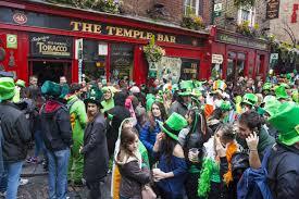 st patrick u0027s day 2018 a local u0027s guide to dublin u0027s biggest festival