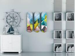 Skateboard Shelf Skateboard Interior By Davleha Graphicriver
