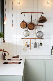 the 25 best scandinavian pot racks ideas on pinterest