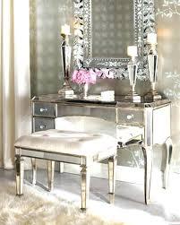 mirrored bedroom vanity table mirrored bedroom vanity set sl0tgames club