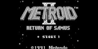 Metroid 2 Map Metroid Ii Am2r And Samus Returns How Gameplay Redefines A