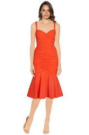 sweetheart neckline designer dresses for rent glamcorner