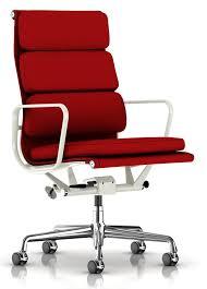 furniture ergonomic vinyl executive desk chair with lumbar