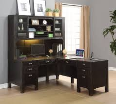office desk for home home office cabinets u0026 hutches