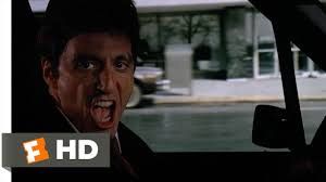 scarface cars scarface 6 8 movie clip no wife no kids 1983 hd youtube