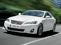 fuel consumption lexus is250 vehicle 2011 lexus is 250 car