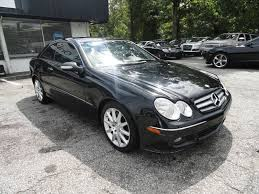 mercedes roswell ga 2007 mercedes clk clk 350 2dr coupe in roswell ga car