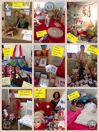 amazing christmas craft fair noddfacrafts