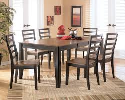 Ashley Outdoor Furniture Alonzo D367 Rectangular Table Collection