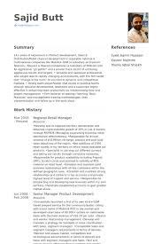 retail manager resume retail manager resume sles visualcv resume sles database