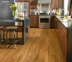 can i put cabinets on vinyl plank flooring detroit vinyl plank flooring reviews transitional kitchen