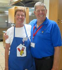 volunteer ronald mcdonald house charities