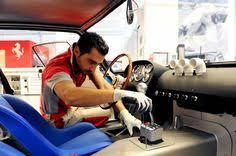 250 gto interior 1962 250 gto sefac race car interior cars