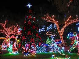 Battery Outdoor Christmas Lights by Holiday Christmas Lights Christmas Lights Decoration
