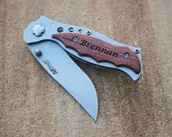 personalized pocket knife custom engraved knife personalized folding knife personalized