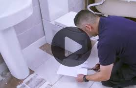 Tiling The Bathroom Floor - how to tile a bathroom floor wickes co uk