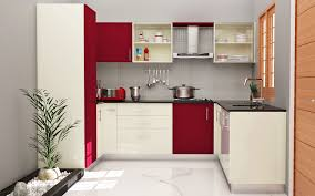 modular kitchen designs ways to go glossy homelane rose and white