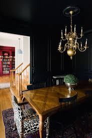 best dining rooms dining room black chandelier editonline us