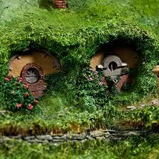 Bilbo Baggins House Floor Plan by Weta Workshop