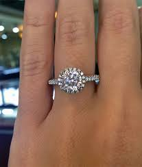 circle wedding rings engagement rings 6000