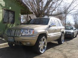 goldgcltd 1999 jeep grand cherokee specs photos modification