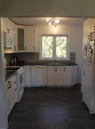 west island kitchen espace unik montreal west island contractor west island