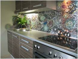 how to make a backsplash in your kitchen inexpensive easy diy backsplash ideas to beautify your kitchen