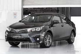 novo toyota corolla 2015 novo toyota corolla quer ser mais que confortável best cars