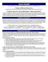 executive resume samples free experience resumes