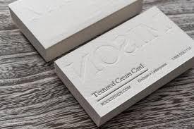 Premium Business Cards Embossed Over 100 Free Online Modern Business Card Templates Rockdesign Com
