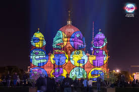 berlin illuminated the festival of lights festival of lights