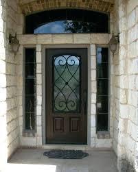 awesome front doors front doors texas front door decor texas star classic full lite