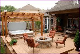 Unique Backyard Landscape Design Designs How To For Inspiration - Landscape backyard design