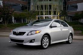 about toyota cars 2009 toyota corolla all about affordable competence new on