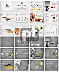 company profile presentation template tomium info