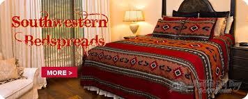Southwest Decor Southwestern Decor Cabin Decor Western Bedding Mission Del