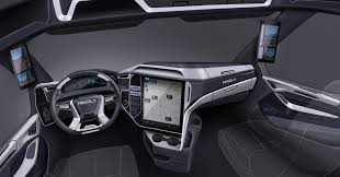 Semi Truck Interior Accessories Nikola Two Electric Semi Truck When Will This Fuel Cell Truck