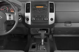 2015 nissan xterra reviews and rating motor trend